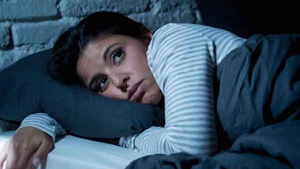 Doa Ketika Susah Tidur Karena Gelisah Sesuai Sunnah
