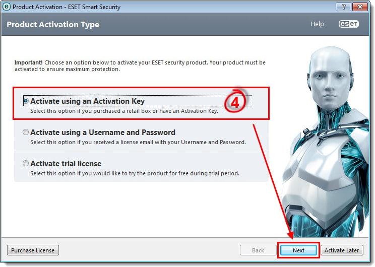 Nod32 Activation Key Activate Software