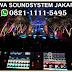 SEWA SOUND SYSTEM MURAH DI JAKARTA
