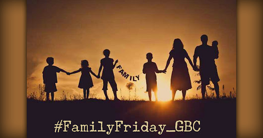 Family Friday: Keep It Between the Lines