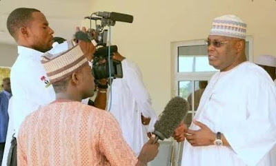 We're Ready For Any Challenge By APC – Atiku