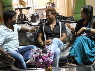 Ashok Samrat Odia film7
