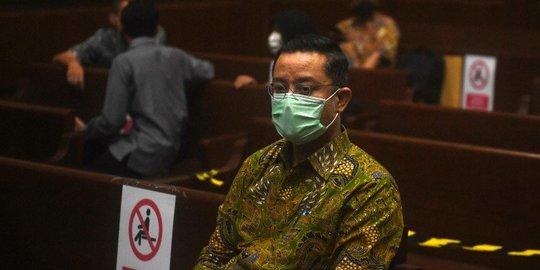 Eks Kasatgas Sebut Korupsi Bansos Baru 'Uang Rokok', Ada 2 Anggota DPR Punya Porsi Paling Besar