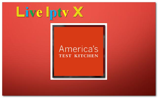 Americas Test Kitchen Food Addon