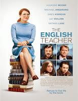 La señorita / Miss Sinclair / The English Teacher