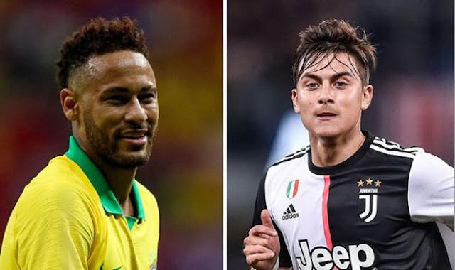 Barca sốt sắng tái ngộ Neymar: Juventus bỗng ngáng đường, hứa hậu đãi hơn Ronaldo 3