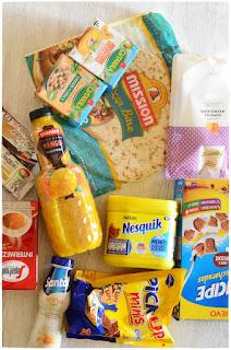degustabox enero 2019- caja de comida mensual decorecetas- café bombón en casa