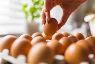 10 Advantages & Benefits of Eggs for Health