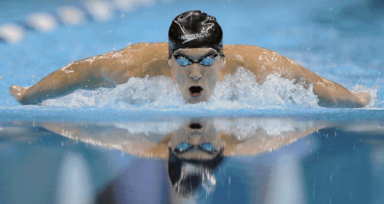 Prinsip - Prinsip Mekanika Dalam Renang | Olahraga Renang