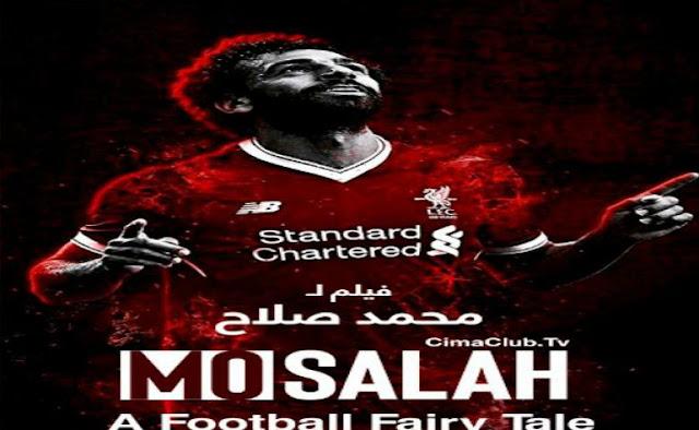 Mo Salah: A Football Fairy Tale