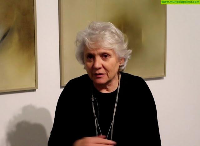 María de los Santos García Felguera