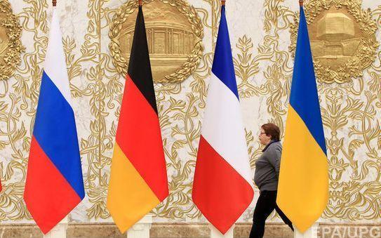 Представники нормандської четвірки обговорили мандат миротворців ООН на Донбасі