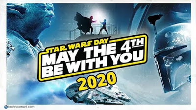 star wars day 2020
