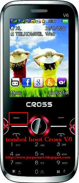 Download Game Hp Cross Pd8