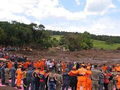 Deformação em barragem de Brumadinho foi detectada antes da ruptura