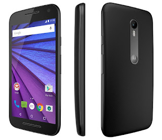 Motorola Moto G 2015 Now Official