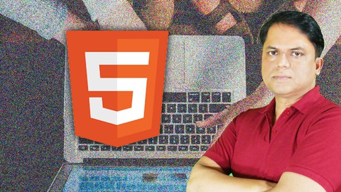Learn HTML5 From Scratch With Examples and HTML5 Projects