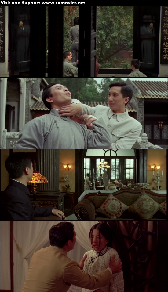The Legend Is Born Ip Man 2010 Dual Audio Hindi 720p BluRay