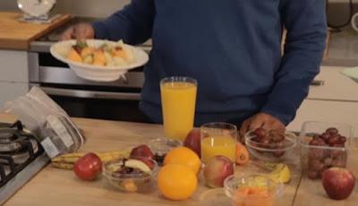 buah untuk penderita diabetes