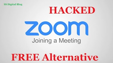 Zoom Hacked: Top 8 Zoom Alternatives To Use For Free