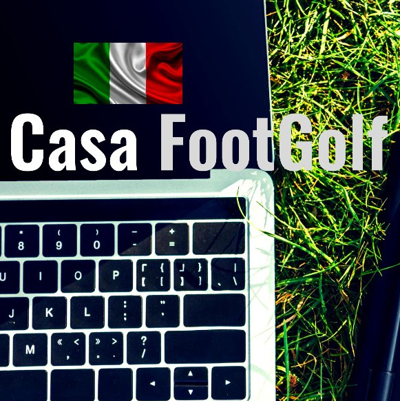 Casa Footgolf - Evento del 21 Giugno 2020