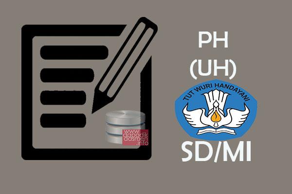 20+ Soal UH PH Kelas 2 Tema 3 Subtema 1 2 3 4 Kurikulum 2013, Download Soal UH/PH Kelas 2 Tema 3 Subtema 1 2 3 4 Kurikulum 2013 Revisi Semester 1