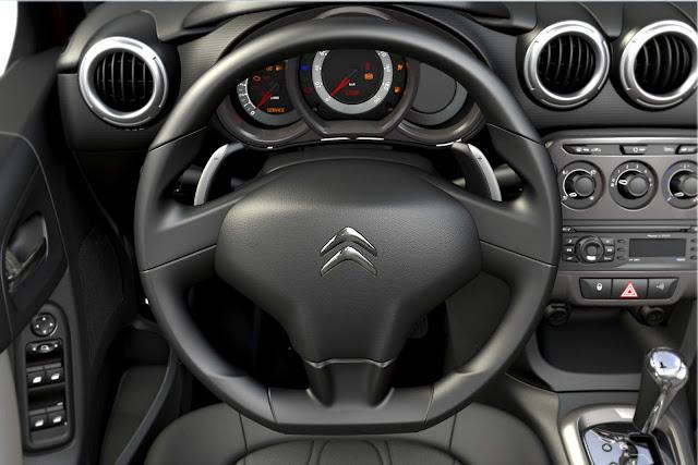 Citroën c3 2017 1.2 PureTech