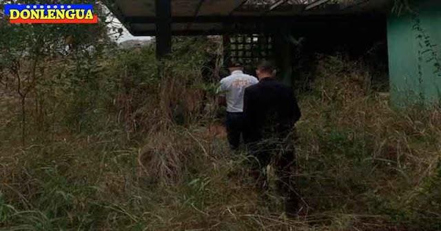 Mujer asesinó a una niña de 13 años en Bolívar por ser la amante de su esposo