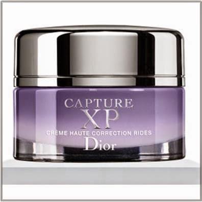 Dior Capture XP Moisturiser