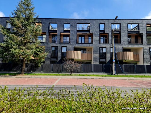 Warszawa Warsaw architektura achitecture Marymont Bielany