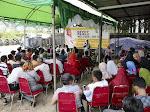 Sri Rahmi, Menebar Virus Intensifikasi Pertanian di Barombong