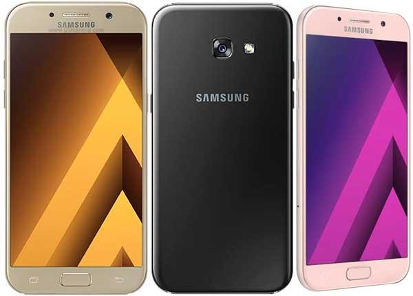Ulasan Spesifikasi dan Harga Samsung Galaxy A5 2017 Terbaru
