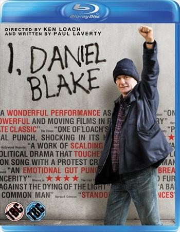 I Daniel Blake 2016 English 480p BRRip 300MB ESubs