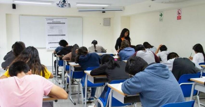 Perú está peor que Venezuela en educación, según estudio de Boston Consulting Group - BCG