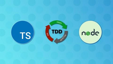 Custom NodeJS package in Typescript with TDD   NED