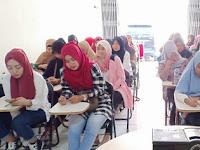 Seleksi Kilang OMRON Di PT DKR Pusat, 20 Juli 2019