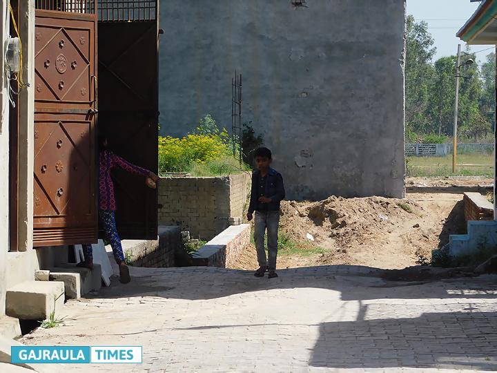 gajraula-photos-of-lockdown