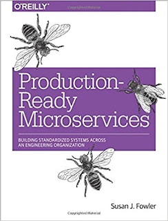 https://www.amazon.co.uk/Production-Ready-Microservices-Standardized-Engineering-Organization/dp/1491965975