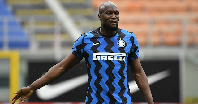 Inter have no intention of selling Lukaku or Martinez