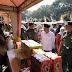 Menjelang Lebaran, Korem Baladika Bantu Ringankan Beban Masyarakat dengan Bazar Murah
