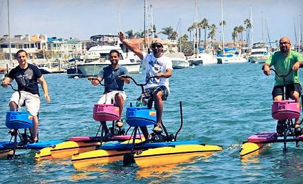 Newport Beach Things to Do