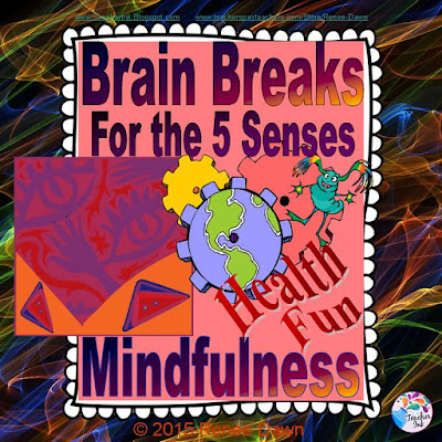 https://www.teacherspayteachers.com/Product/Brain-Breaks-for-the-5-Senses-1501267