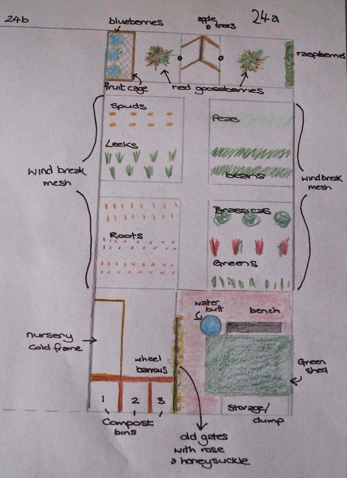24a plot plan ~ 'growourown.blogspot.com'