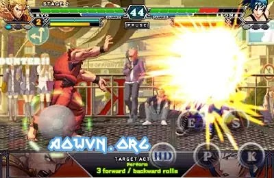 AowVN.org m%2B%25281%2529 - [ Offline ] THE KING OF FIGHTERS-i & A 2012(F)   Android & IOS - Game đối kháng kinh điển tuyệt hay