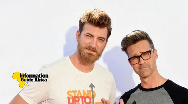 Rhett And Link Biography