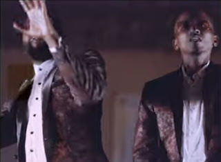 DOWNLOAD VIDEO | Baguje Ft Roma - Pafecto mp4
