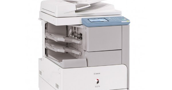 canon ir3035 scanner driver