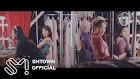 Red Velvet - MV de 'Psycho'