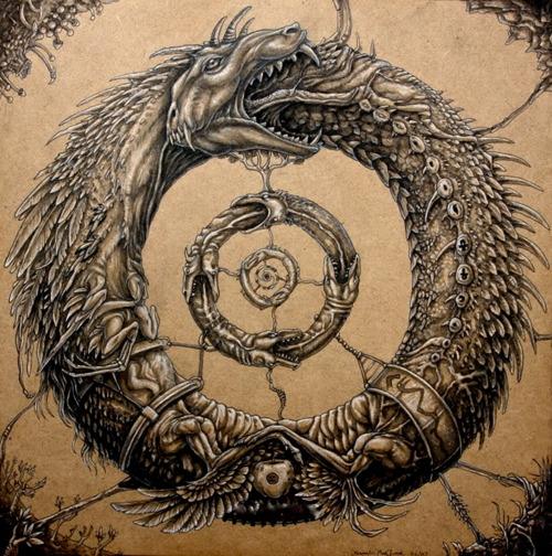 Ancient Symbols Of Lov...