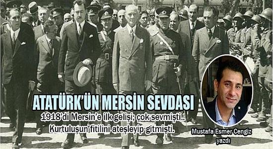 Mustafa Esmer Cengiz Kaleminden, YAZARLAR, Anamur Haber,